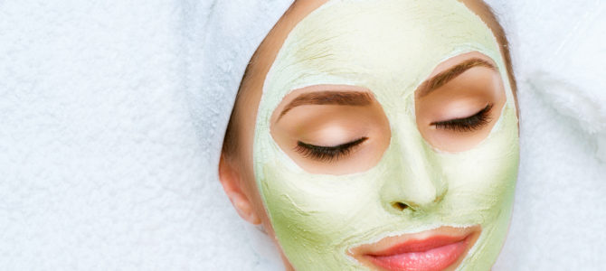 How to give yourself a spa style facial at home essential lady how to give yourself a spa style facial at home solutioingenieria Choice Image