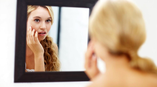 How To Correct 8 Common Beauty Mistakes