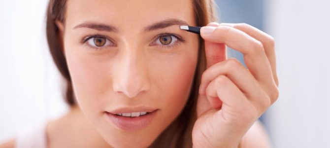 Steps To Having Perfect And Polished Eyebrows