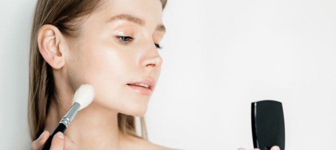 Proper Skin Care for Oily Skin